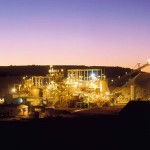 Barrick finalises sale of three Australian gold mines