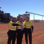 Sandfire Resources officially opens DeGrussa mine