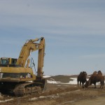 Rio's Oyu Tolgoi hits another snag