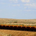 Small steps for WA rail plan, says Aurizon