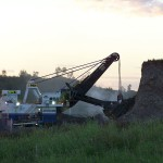 Toowoomba feeling brunt of mining slump
