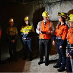 QLD minister pushes for more women in mining
