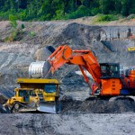 We plan to move more of our own dirt: BMA