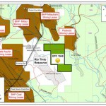 Liberty granted promising coal tenement in Bowen Basin