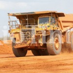 Rio to double Western Turner Syncline