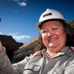 """Mining makes Australia """"the lucky country"""""""