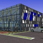 $38.3 million Mining and Engineering centre at TAFE begins