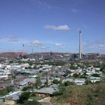 Explosion at Mt Isa acid plant