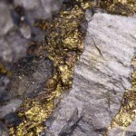 Earthquakes create instant gold veins
