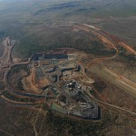 McArthur River mine halts work after dust issues