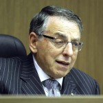 Macdonald's lawyer accuses ICAC commissioner of bias