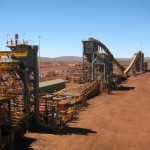 Monadelphous win Rio Tinto iron ore contract