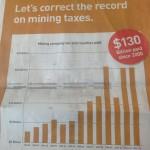 Anti tax ad campaign restarts