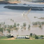 Toxic mine water released during QLD flooding