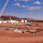 Forge wins BHP Yarnmina power contract