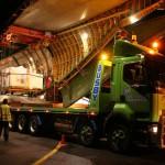 Incitec Pivot receives essential equipment delivery