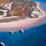 BHP attacked for planned oil exploration near reef