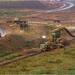 NRW wins contract for Rio Tinto's Yandicoogina mine