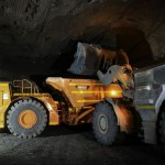 BHP evacuates miners after rock fall
