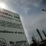 Anger rises against Incitec's proposed ammonium nitrate plant