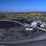 Coal miner fined for blasting