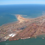 Pilbara Ports records high monthly shipping throughput