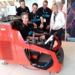 Sandvik launches new equipment at QME