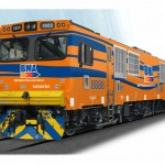 Siemens to supply BMA with locomotives