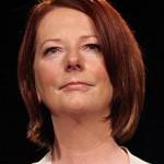 Coal still our future, Gillard says