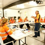 UQ and Rio to develop mining skills
