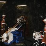 Mine maintenance: Keeping an eye on the job