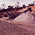 Another quarry worker killed