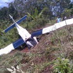Australian miner killed in Indonesian plane crash