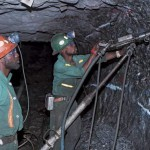 "Anglo blamed for ""river of disease"" in South Africa mines"
