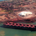 BHP preparing for Port Hedland outer harbour