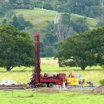 Pressure mounts for coal seam gas bans