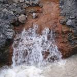 Metal contamination in north Queensland
