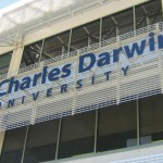 Charles Darwin Uni to provide more resources courses