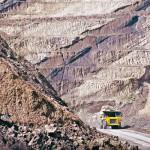 Government celebrates mining tax success