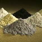 The rare earth elements that run the world [infographic]