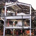 Weir Group enters bidding war for Ludowici