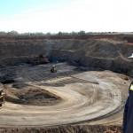 Whitehaven Coal restarts mining