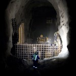 World first mobile underground mine gas lab launched