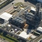 EPA record mercury leak at Port Botany