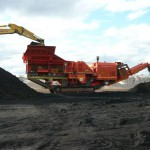 Collie coal miners threaten strikes over hot seating plan