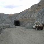 Three injured in underground mine accident