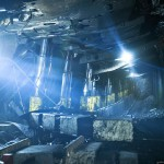 Redpath launch coal division