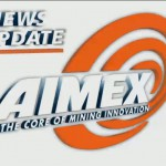 AIMEX begins today – Caterpillar Preview [Video]