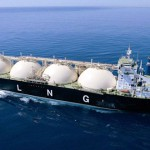 Woodside, Rio trial LNG-fuelled bulk carriers