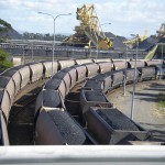 Coal exports rise in the hunter